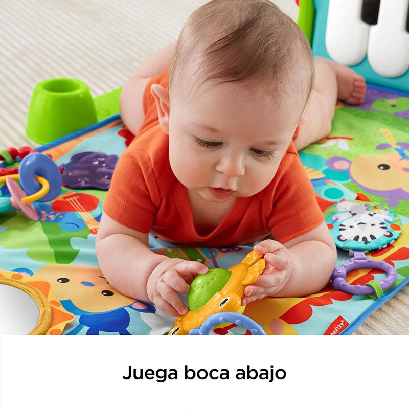 alfombras con formas infantiles