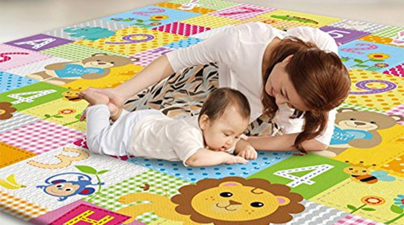 alfombras niñas baratas