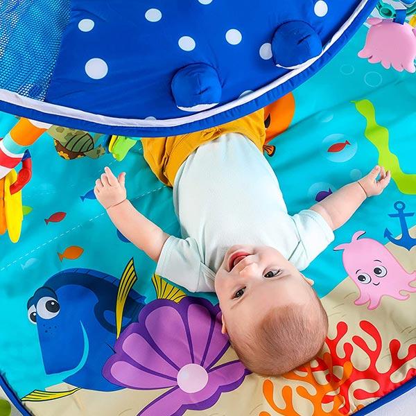 imaginarium gimnasio bebe