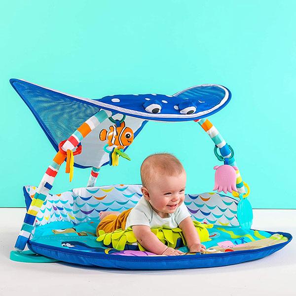 manta de suelo para bebes